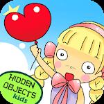 Hidden Object - Emma Balloon
