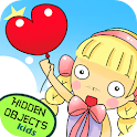 Hidden Object - Emma Balloon icon