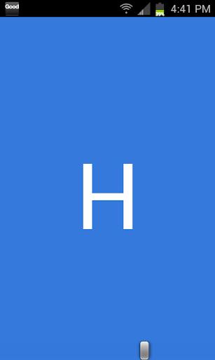 【免費醫療App】Vision Resolution-APP點子