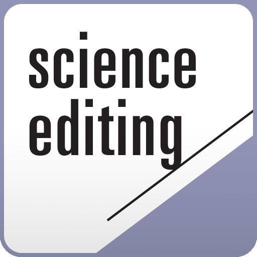 Science Editing LOGO-APP點子