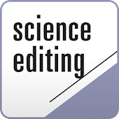 Science Editing