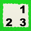Number Sequence icon