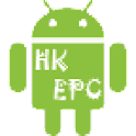 HKEPC mobile beta logo