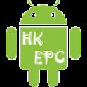 HKEPC mobile beta logo