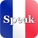 Speak French icon