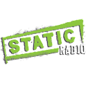 Static Radio logo