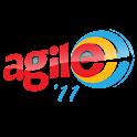 Agileee 2011 logo