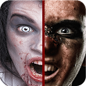 Zombie Camera Booth FREE icon
