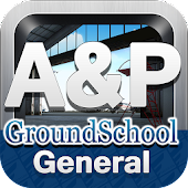 FAA A&P General Test Prep