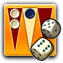 Backgammon Free logo