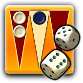 Game Backgammon Free APK for Kindle