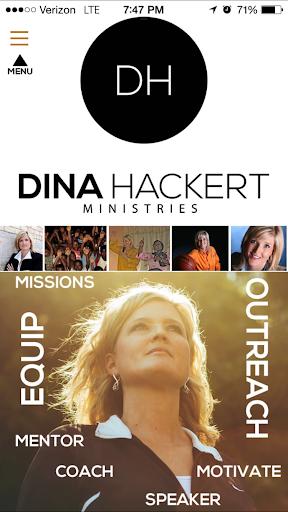 Dina Hackert