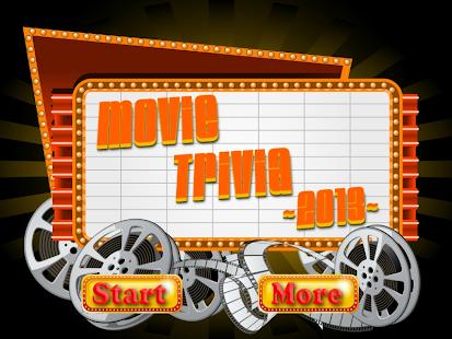2013 Movie Trivia