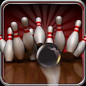 3D Ten Pin Ball Bowling Games