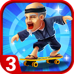 Crazy Grandpa 3 1.2.20 Apk