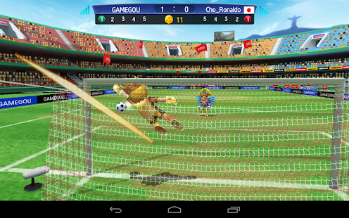 Perfect Kick Android apk