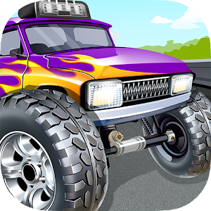 Car Salon – Kids Games for PC and MAC