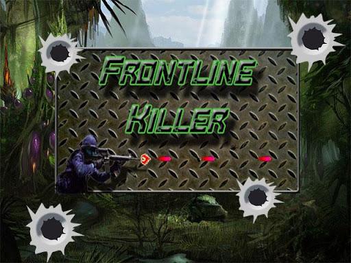 Frontline Killer