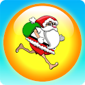 Run Santa Run - Vacations icon