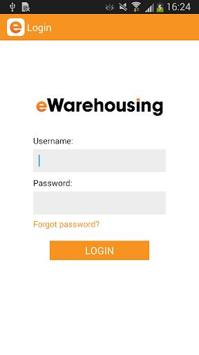 eWarehousing