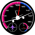 Dashboard Air Pro icon