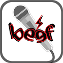 Beef - Video Rap Battle icon
