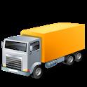 Truckers logbook free logo