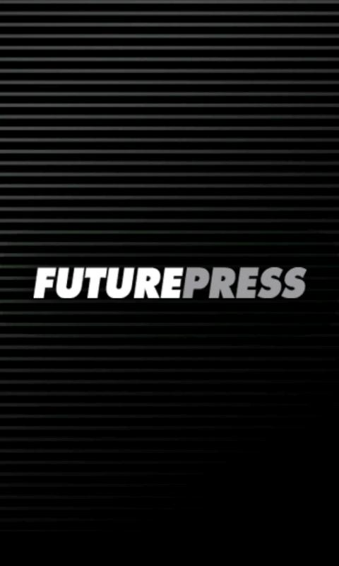 Future Press - screenshot
