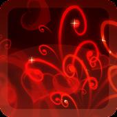Magical Flourish LiveWallpaper