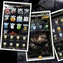 Halloween GO Launcher EX Theme icon