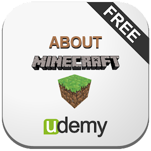 Education with Minecraft Game Icon