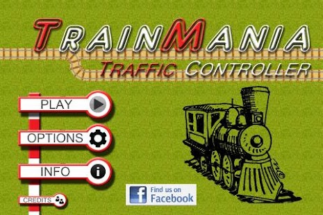 Train Mania- screenshot thumbnail