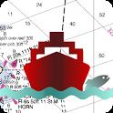 Nautical/Marine Charts-Belgium icon