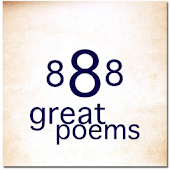 888 Great Poems