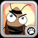 Ninja Cockroach icon