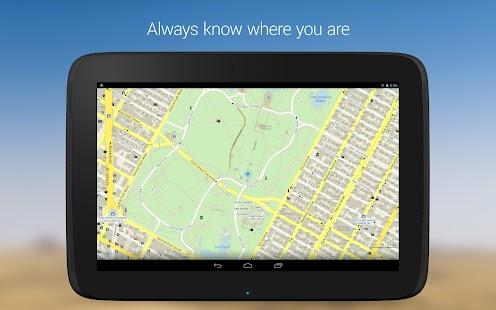 MAPS.ME – GPS Navigation & Map Screenshot 12