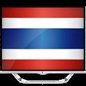 ดูทีวีออนไลน์ ทีวีไทย TV Thai icon