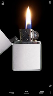Virtual Zippo® Lighter - screenshot thumbnail