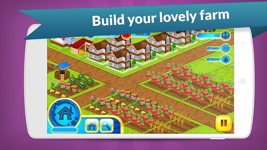 疯狂牧场-丰收物语|免費玩遊戲App-阿達玩APP