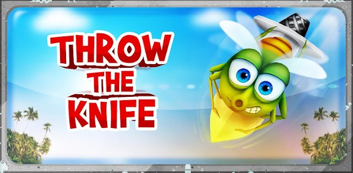 Throw The Knife Free apk