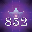 852 Hz Solfeggio Meditation icon