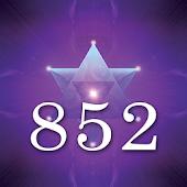 852 Hz Solfeggio Meditation