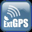 ExtGPS icon