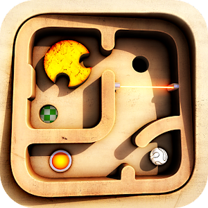 解謎App|Labyrinth Game LOGO-3C達人阿輝的APP