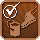 BUCKET LIST CHECKLIST APP