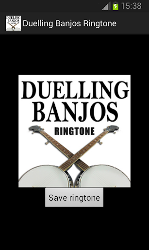 Duelling Banjos Ringtone
