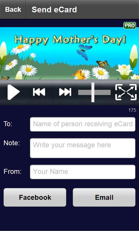 PepBlast 200+ Animated eCards- screenshot