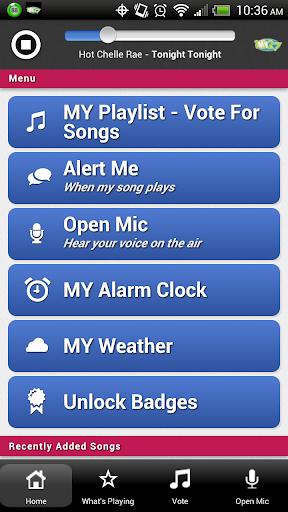 My1027FM - My Music My Station