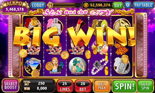 Casino Slots 1.17 screenshots 8