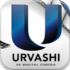 Urvashi Cinemas icon